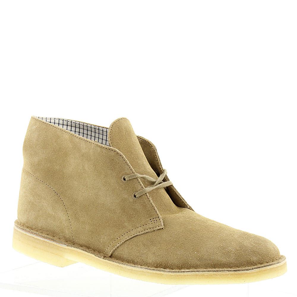Clarks Desert Boot Men's Tan Boot 8.5 M 644049OAK085M