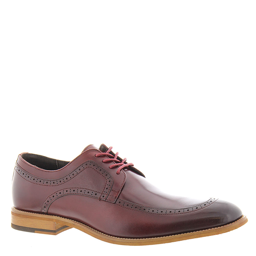dwight men Dwight moc toe oxford the antiqued leather uppers of the stacy adams dwight moc toe oxford boasts a subtle gradient that lends a modern air to this shoe's revered design.