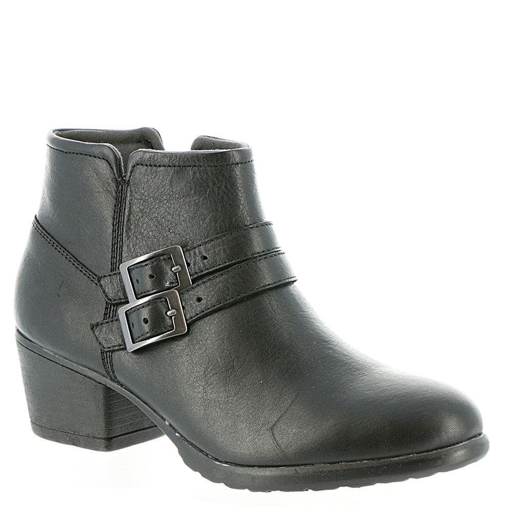 Eastland Stella Women's Black Boot 6.5 M