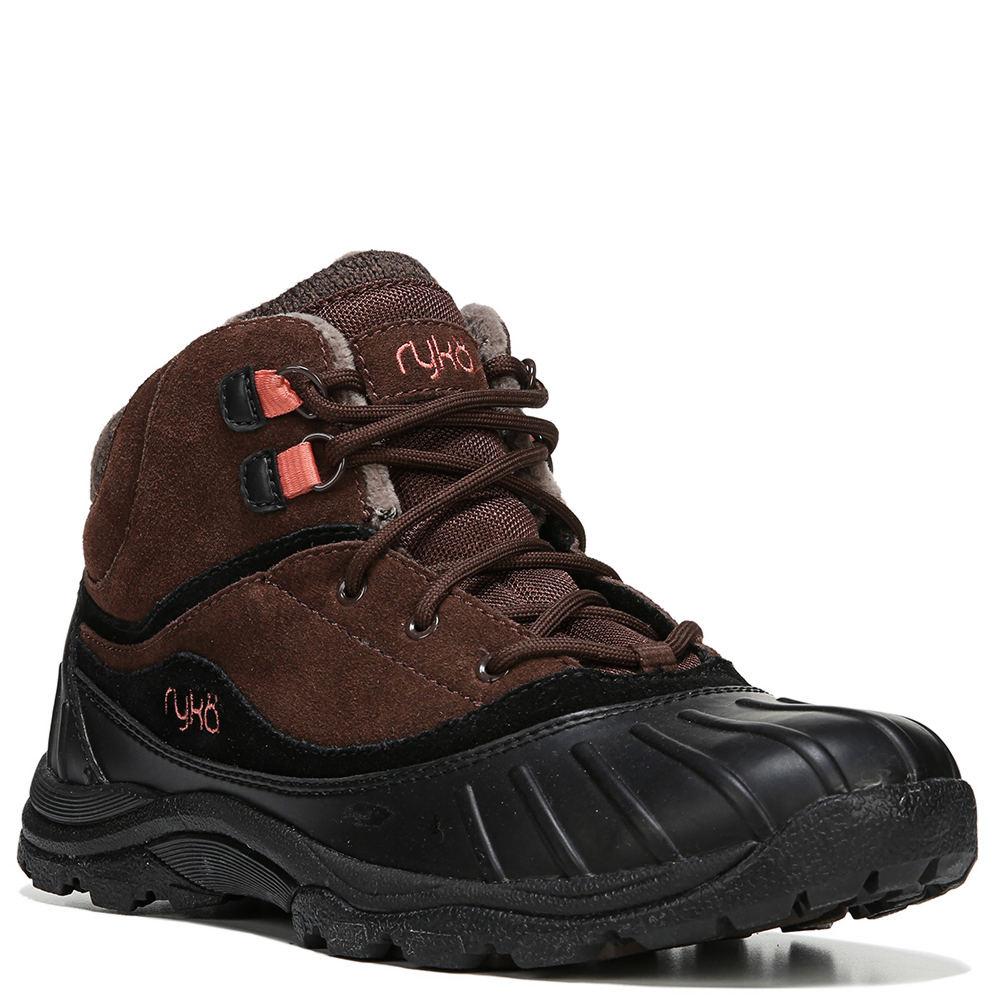 Ryka Mallory Women's Brown Boot 7.5 W