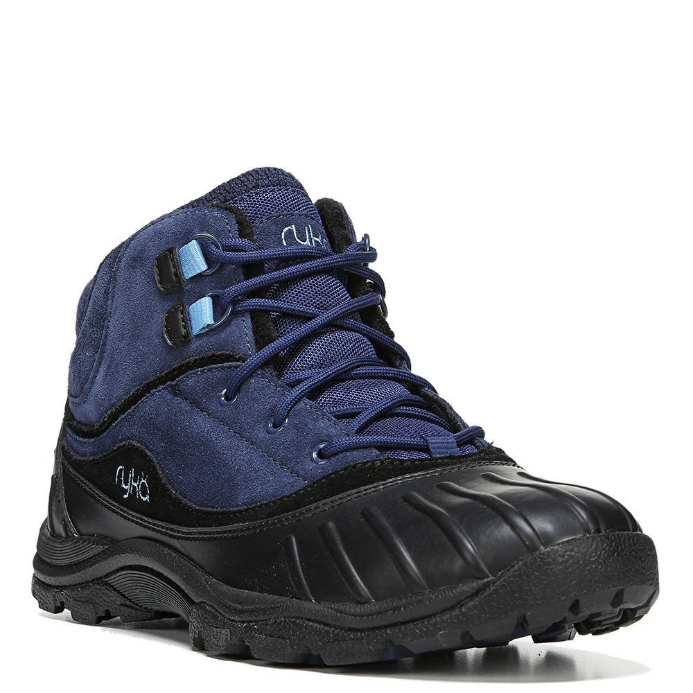 Ryka Mallory Women's Blue Boot 8 M