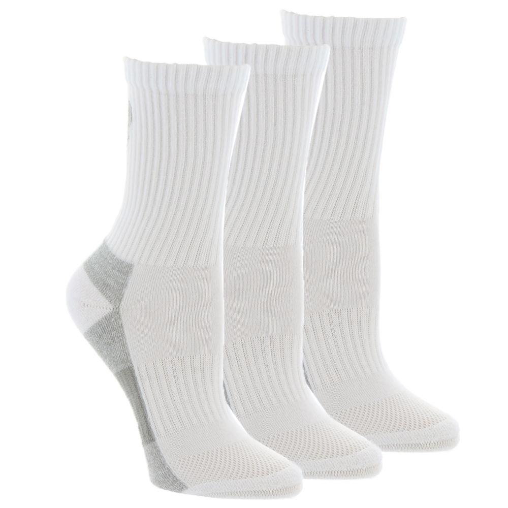 Asics Training Crew Socks 644112WHT1XL
