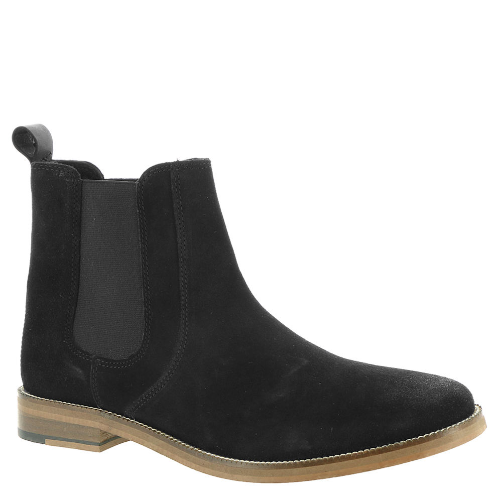 CREVO Denham Men's Black Boot 8.5 M