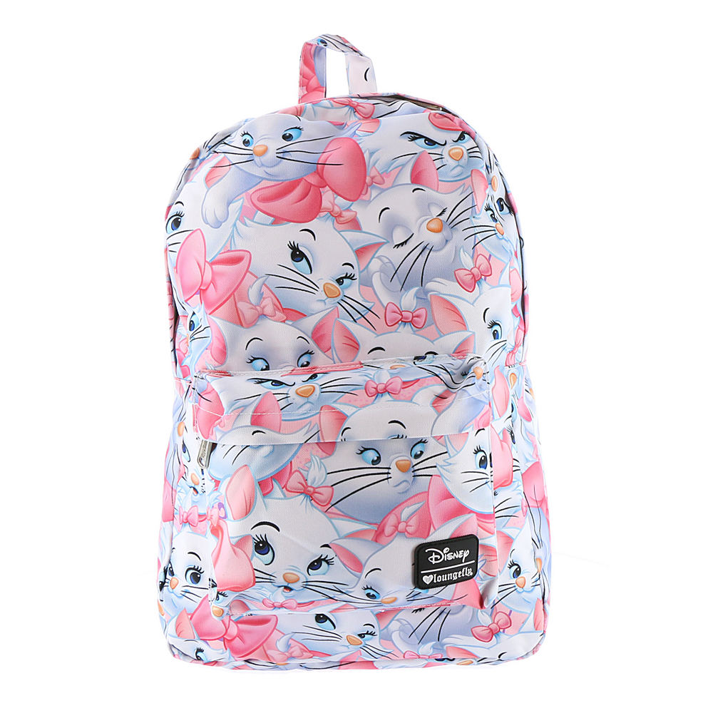 Loungefly Disney Aristocats Backpack White Bags No Size