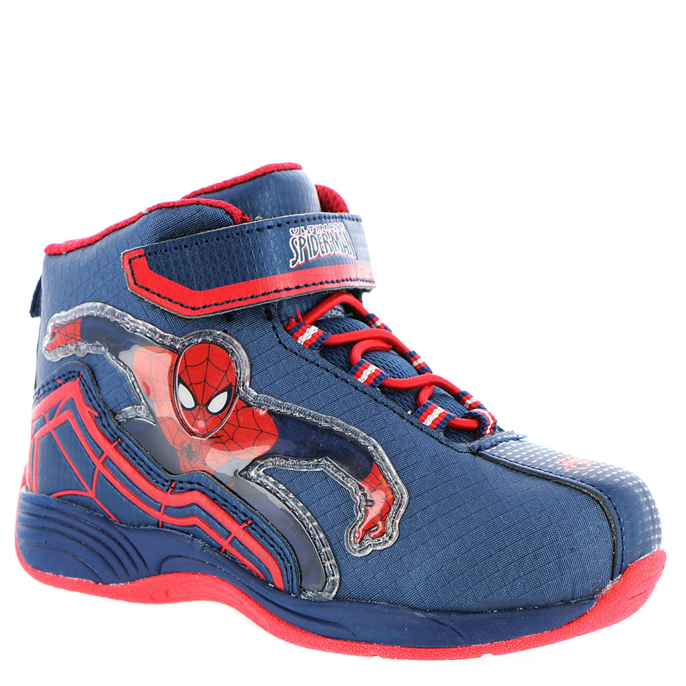 Marvel Spiderman Athletic SPF320 (Boys' Toddler) 822292BLU110M
