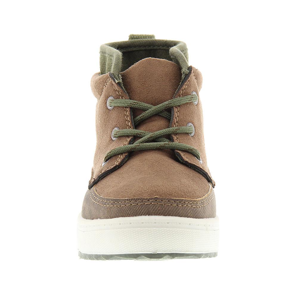 oshkosh sander boys infant toddler boot ebay