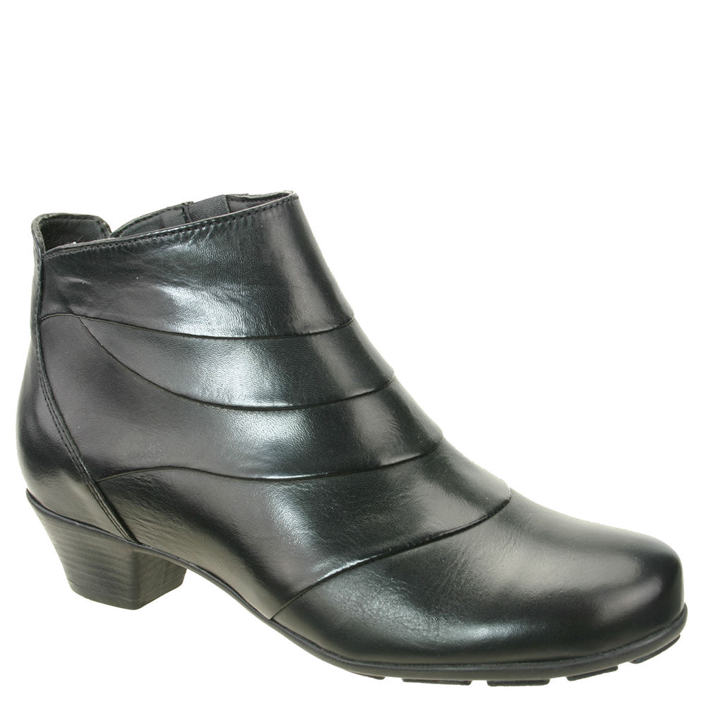 Napa Flex Bronx Women's Black Boot Euro 37 US 6.5 - 7 M 531357BLK370M