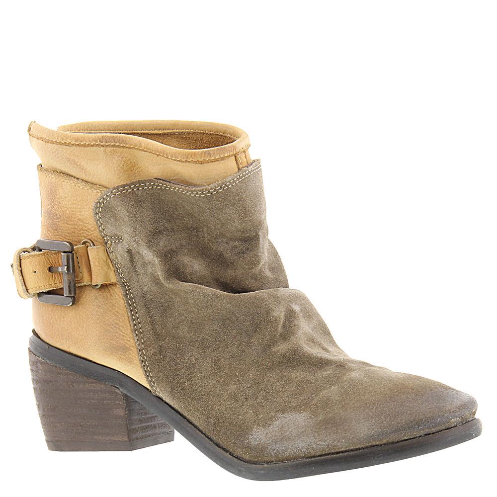 Diba True Bay Berry Women's Grey Boot 7.5 M