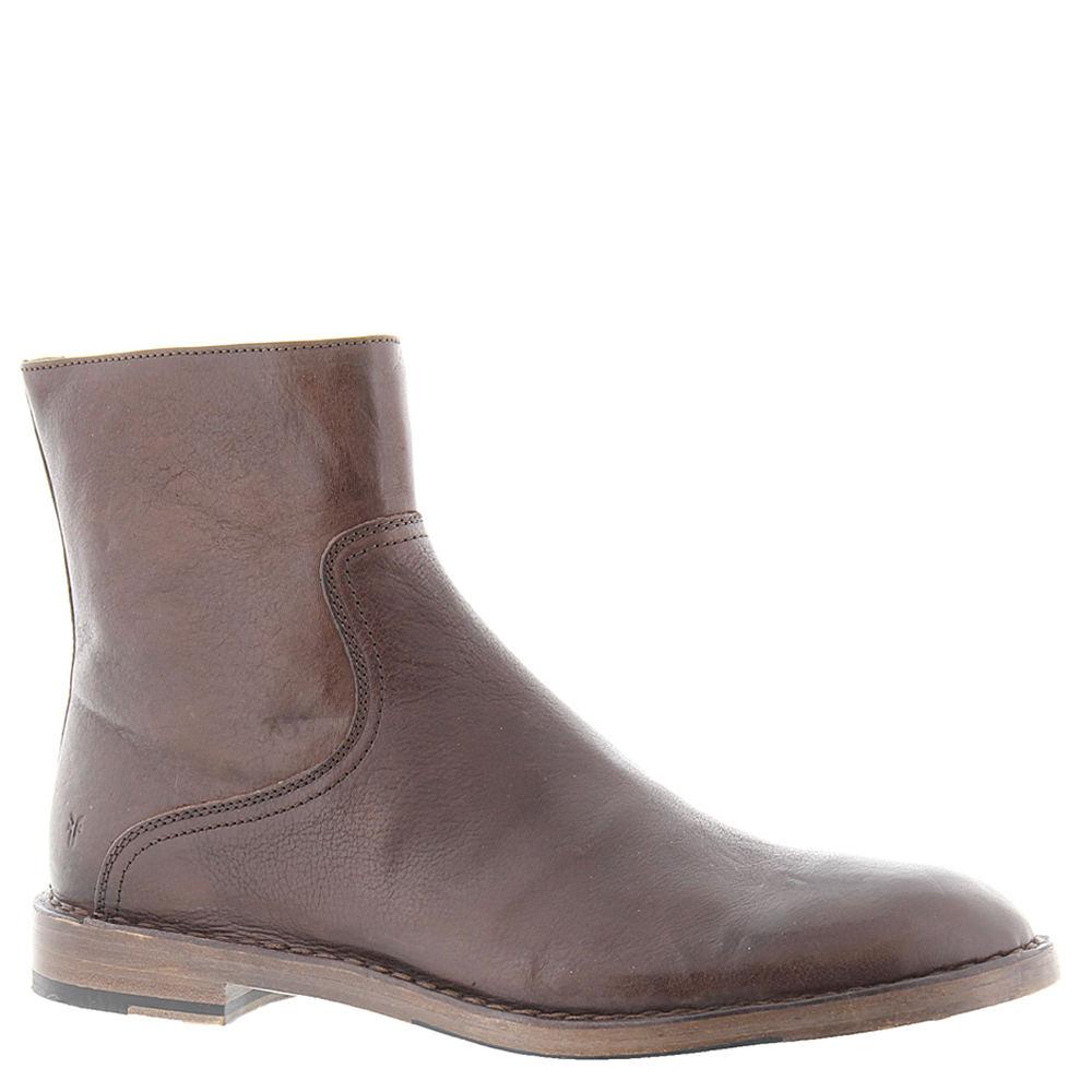 Frye Company Mark Inside Zip Men's Brown Boot 9 M