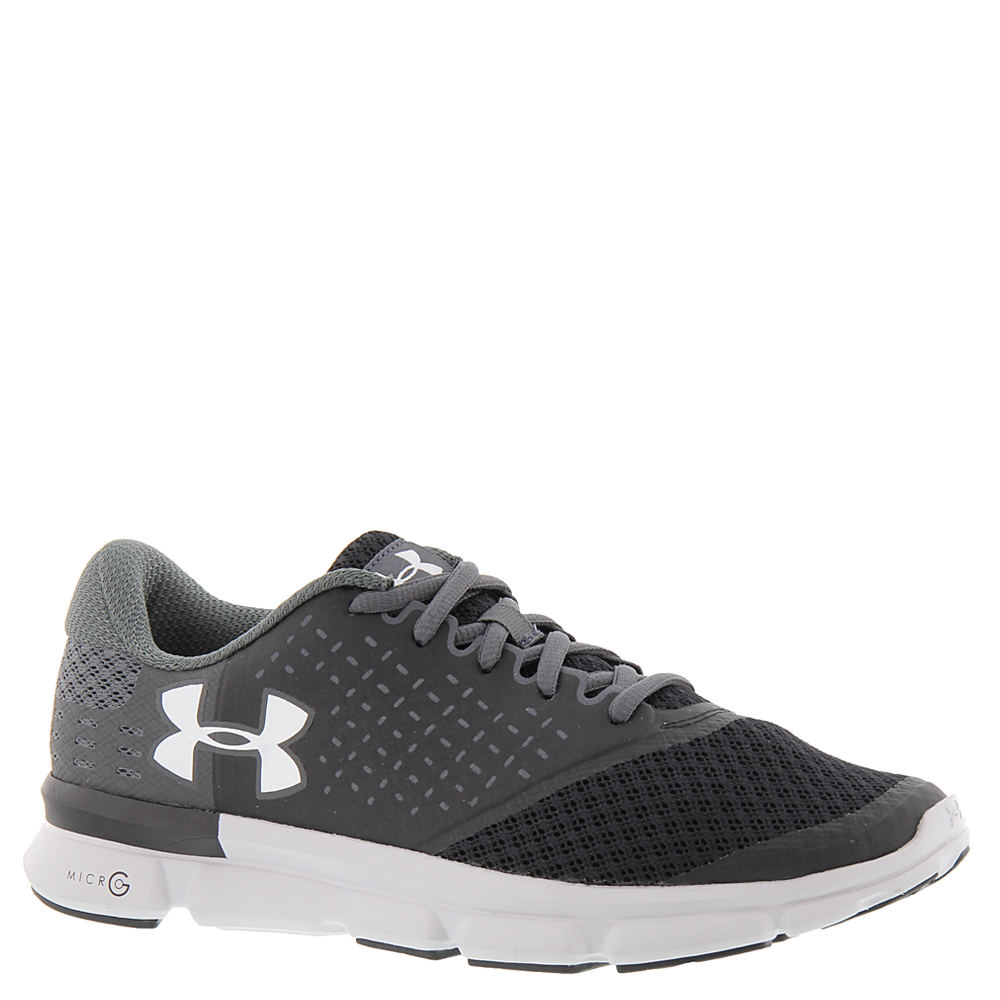 Under Armour Micro G Speed Swift 2 (Women's) 517987BLK065M