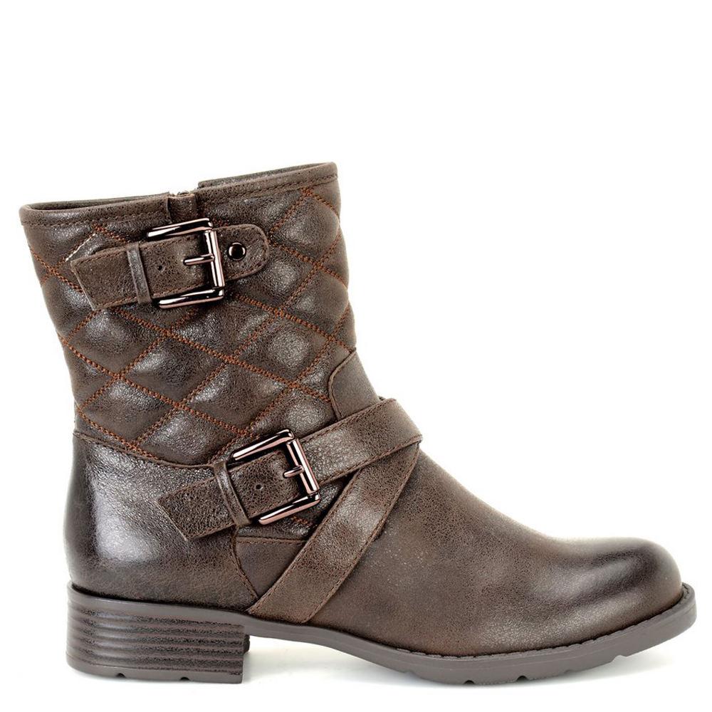 Comfortiva Vestry Women's Brown Boot 8 W