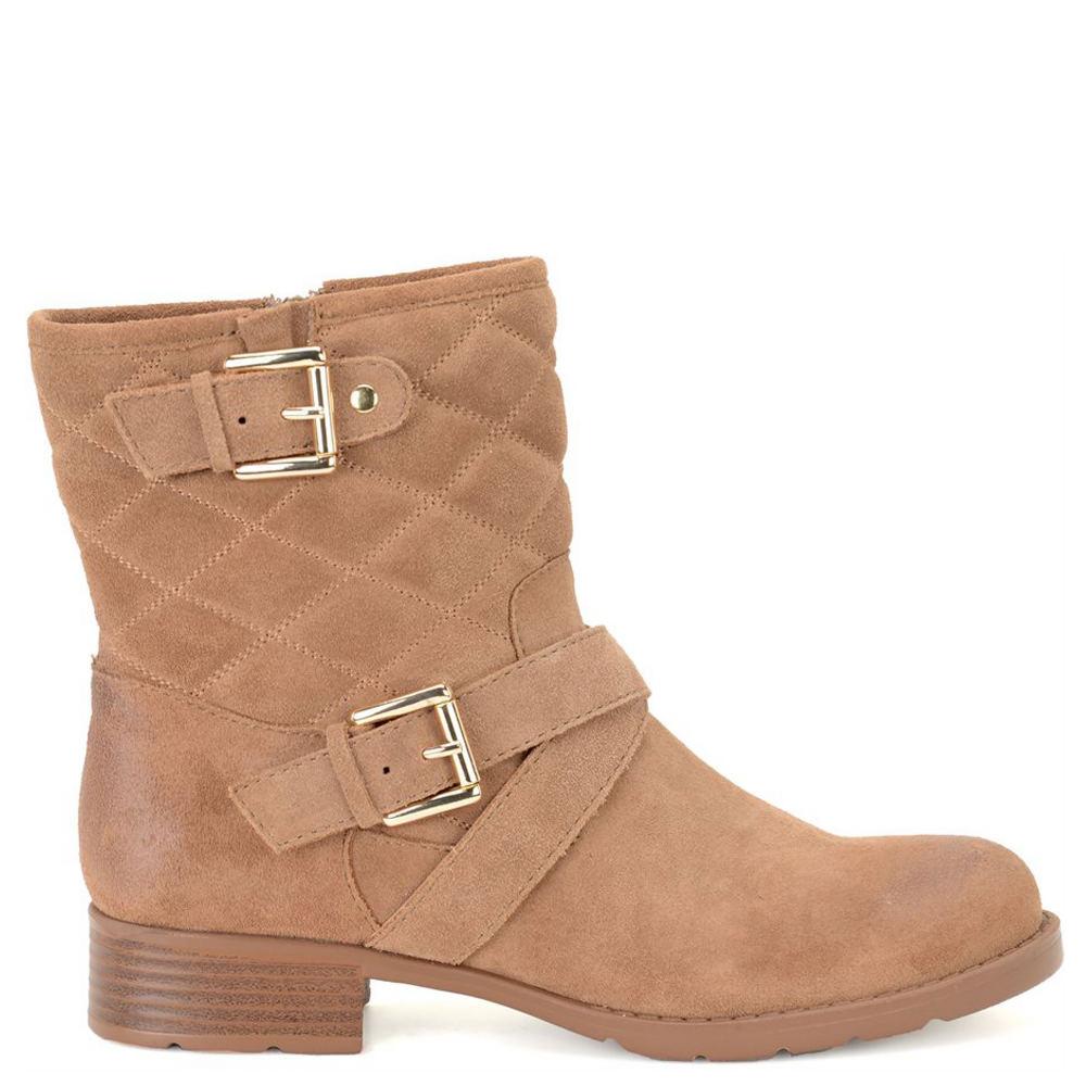 Comfortiva Vestry Women's Tan Boot 7 W
