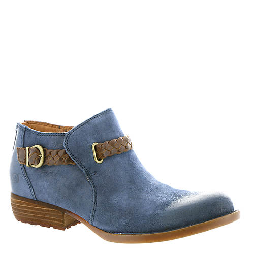 Born Sylvia Ankle Bootie
