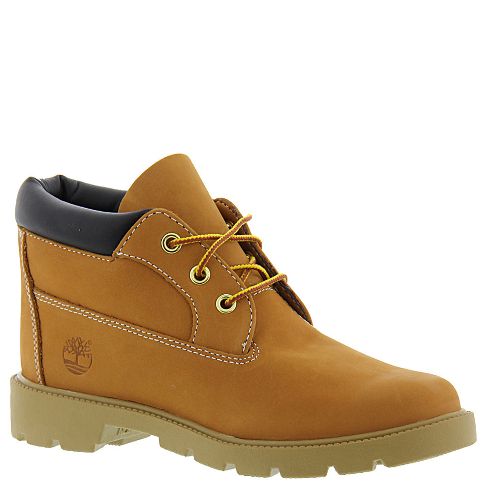 """Timberland 6"""" Classic  Boys' Toddler-Youth Tan Boot 5.5 Y..."""