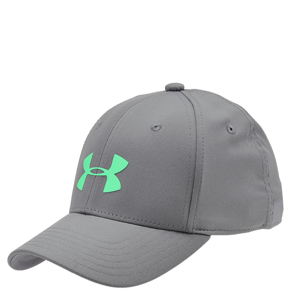 Under Armour Boys' Headline Cap 2.0 Grey Hats XS/S 822501GRAXSS