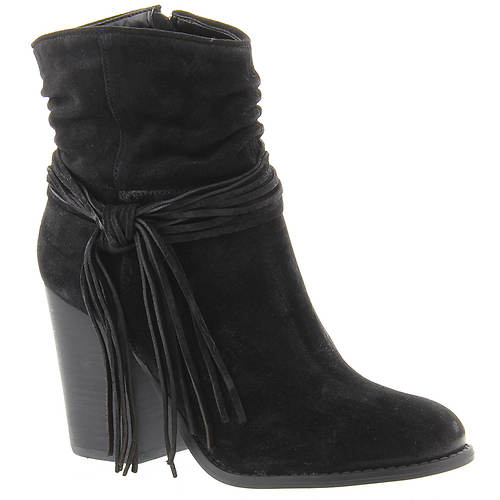 Jessica Simpson Sesley Ankle Bootie