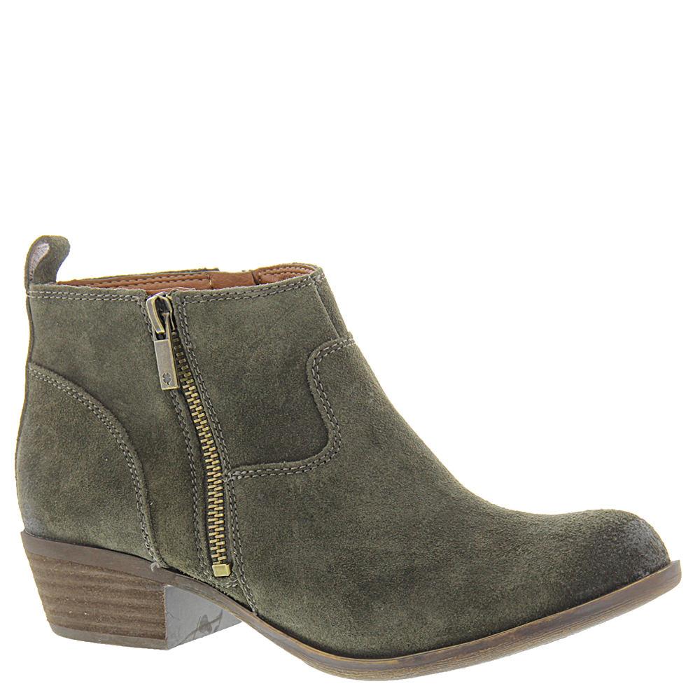 lucky brand benniee s boot ebay