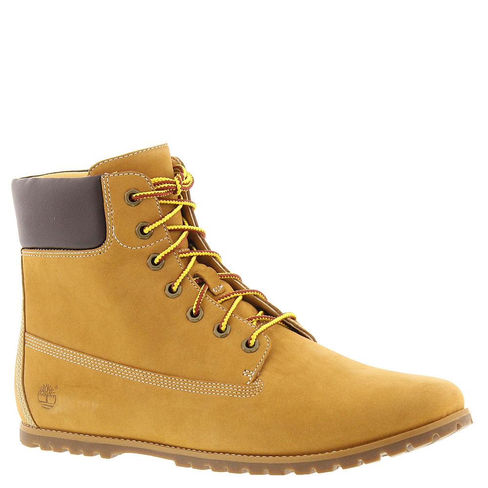 "Timberland Joslin 6"" Women's Tan Boot 10 M 533792WHE100M"