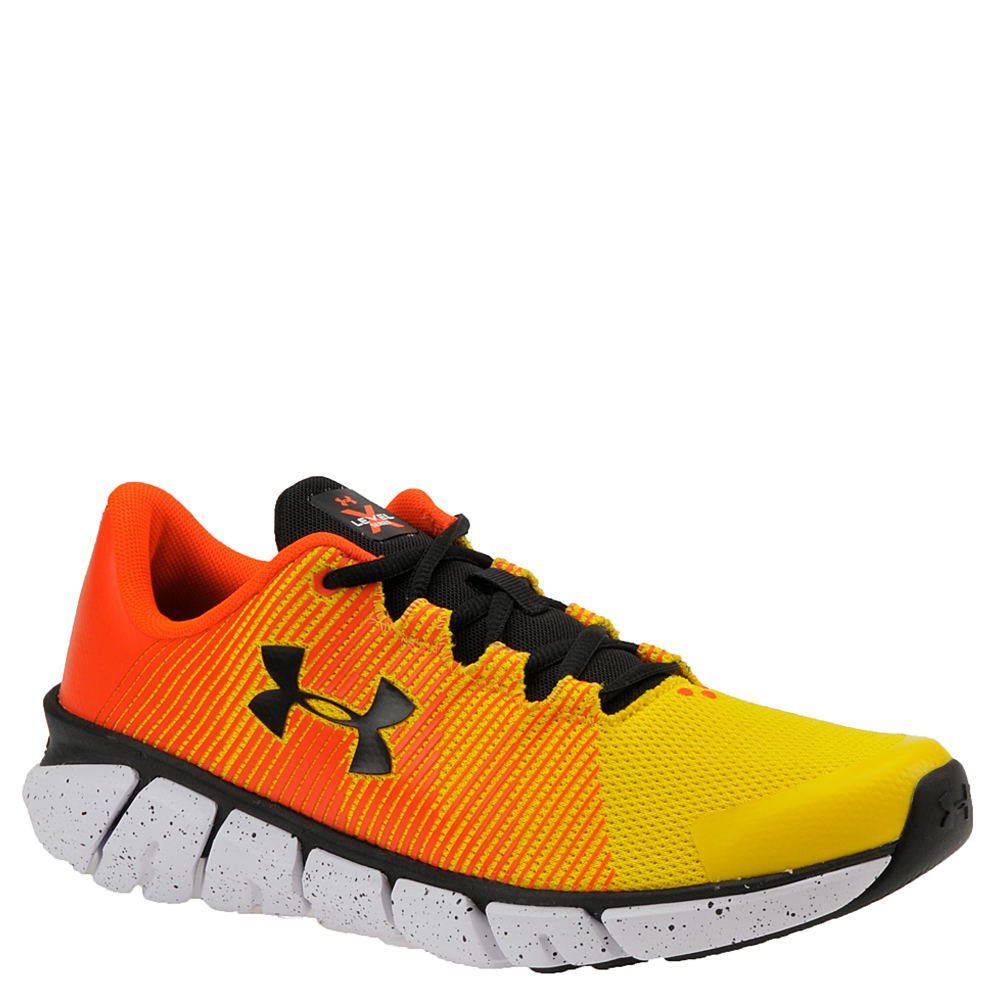 Under Armour BGS Rivals Hornet Boys' Youth Yellow Running 6 Youth M 822539YLW060M