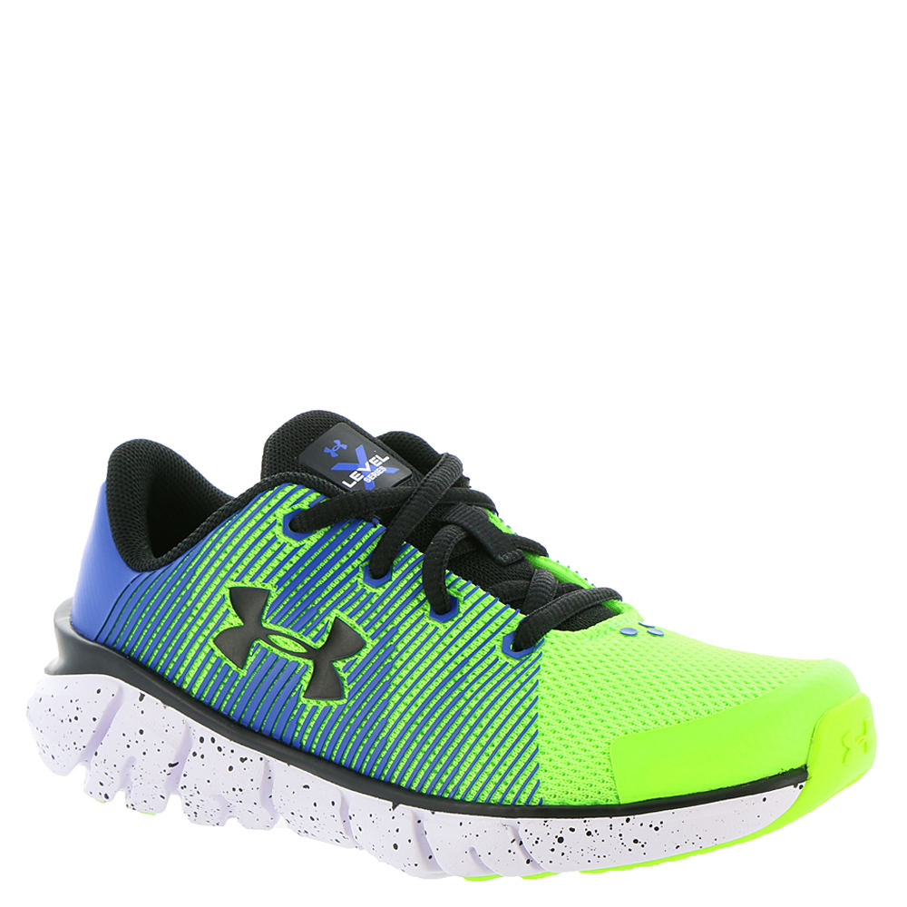 Under Armour BPS Rivals Hornet Boys' Toddler-Youth Green ...