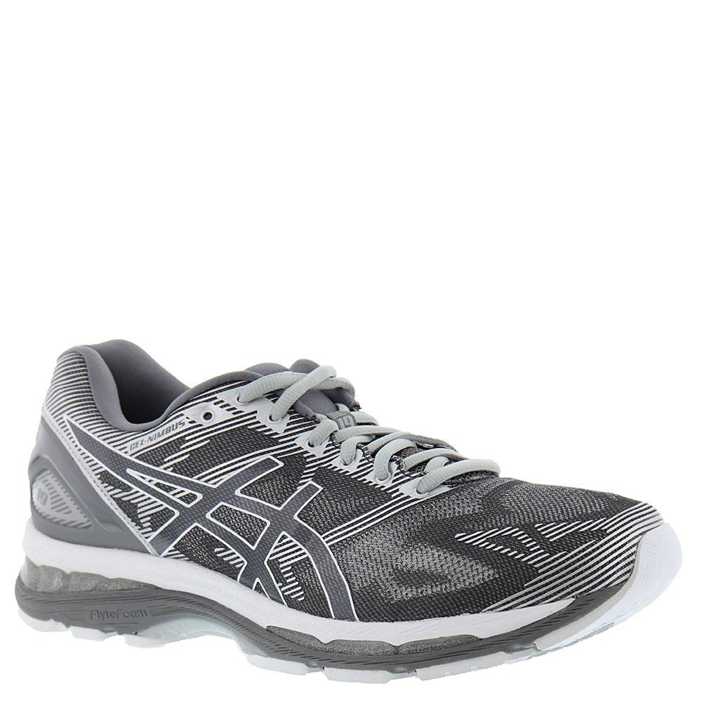 Asics GEL-NIMBUS 19 Men's Grey Running 14 D