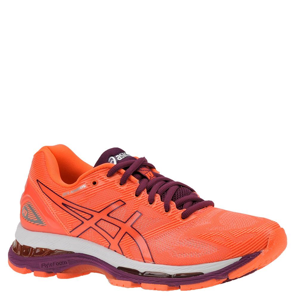 Asics Gel-Nimbus 19 Women's Pink Running 8 B