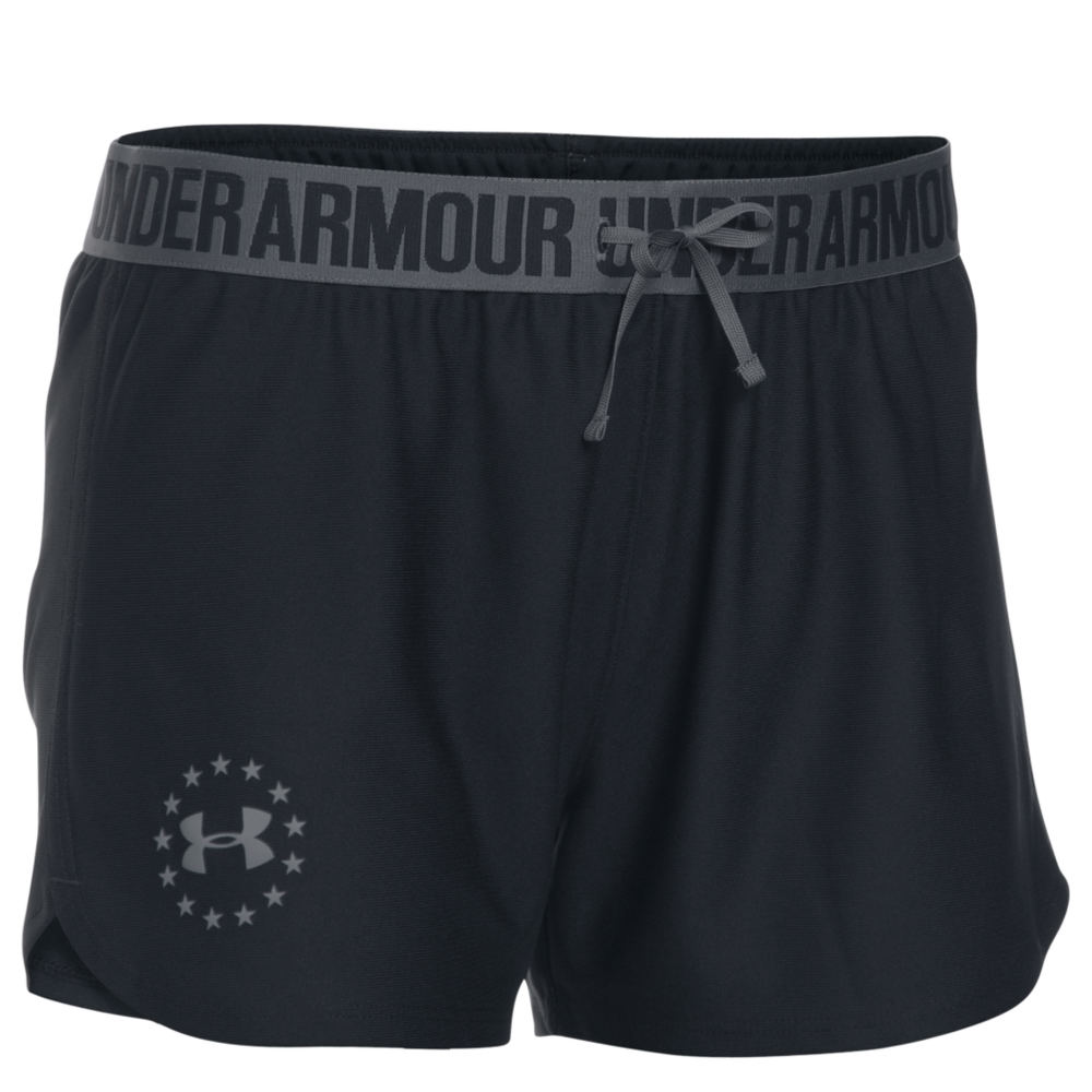 Under Armour Freedom Training Short Black Shorts M 711226BKPM