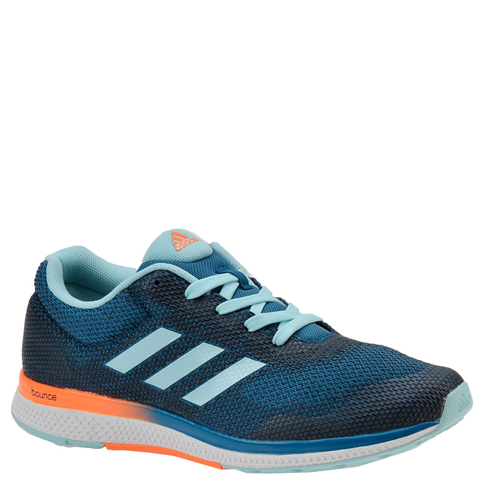adidas Mana Bounce 2 Women's Blue Running 6 M 518168BLU060M