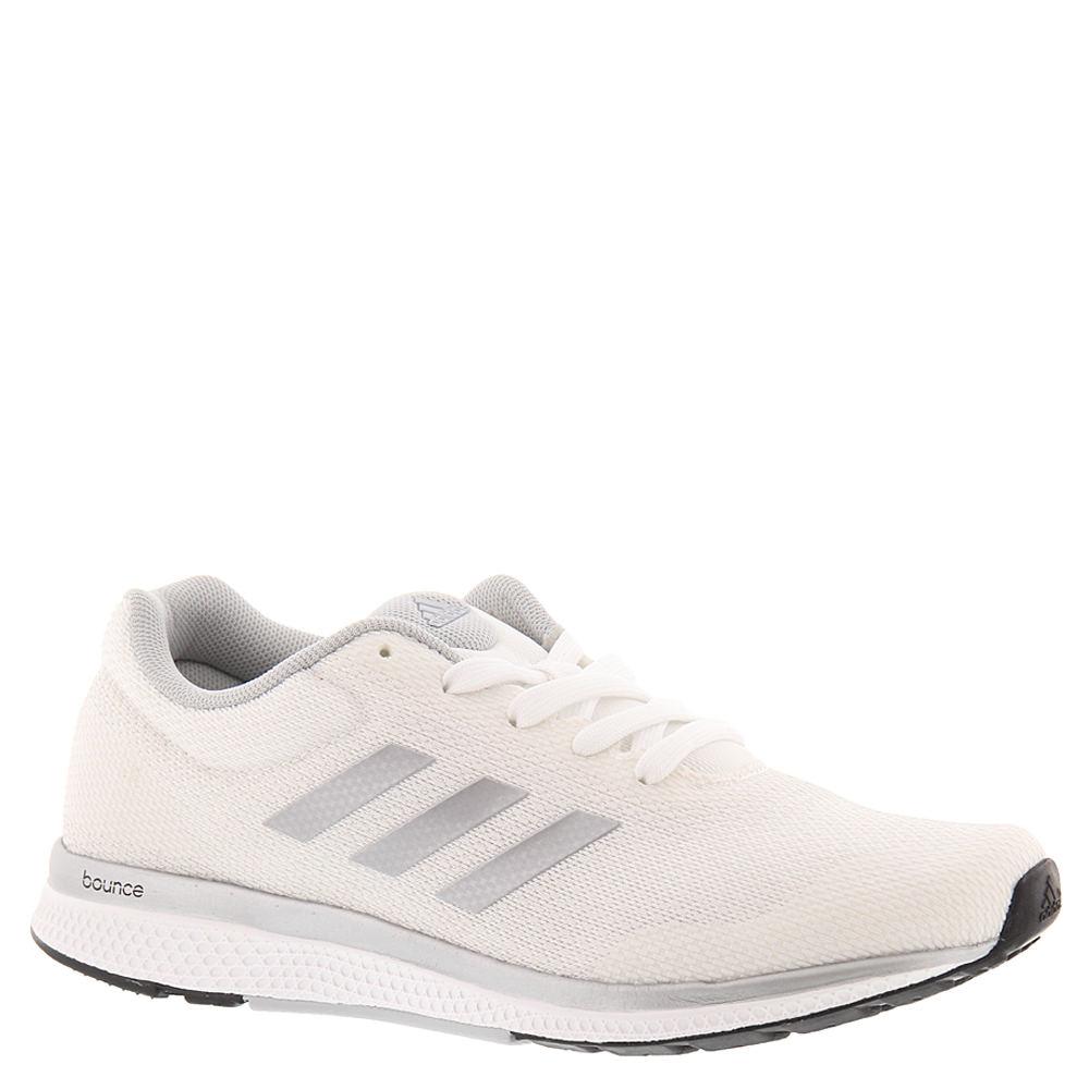 adidas Mana Bounce 2 Women's White Running 6 M 518171WHT060M