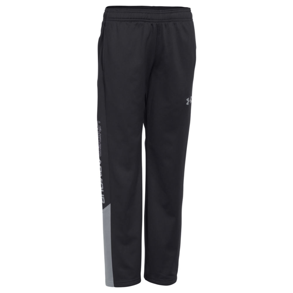 Under Armour Boys' Brawler 2.0 Pant Black Pants M-Regular 822696BKTM