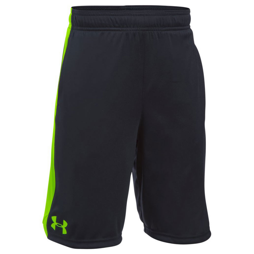 Under Armour Boys' UA Eliminator Short Black Shorts XL 822708BLKXL