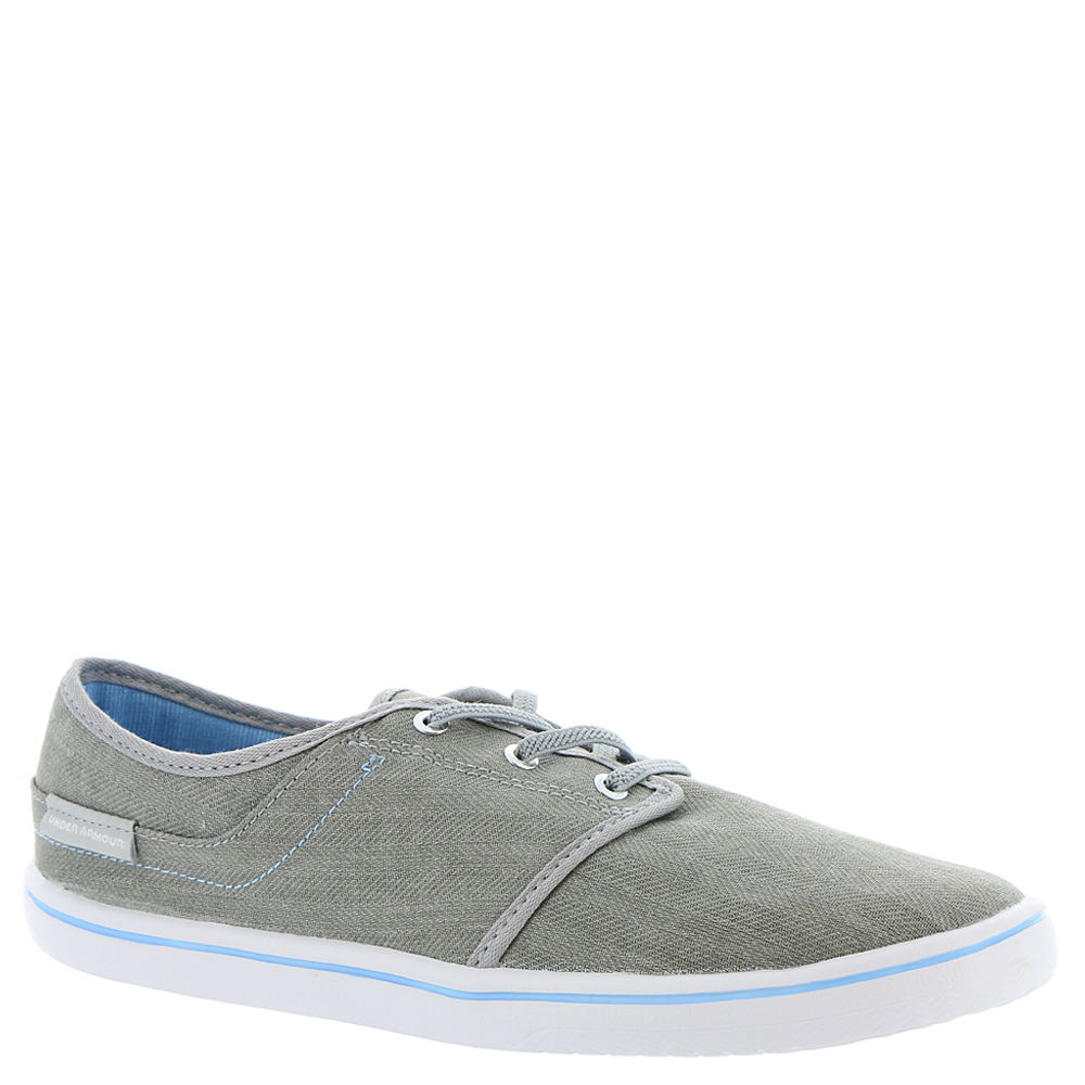 Under Armour Street Encounter Women's Grey Oxford 6 M 534168GRY060M