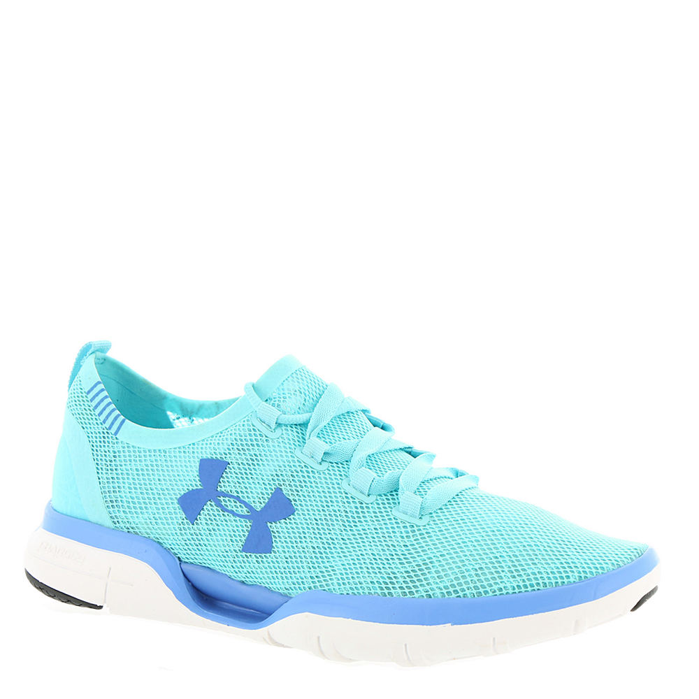Under Armour Charged Coolswitch Run Women's Blue Running 6.5 M 534145BLU065M