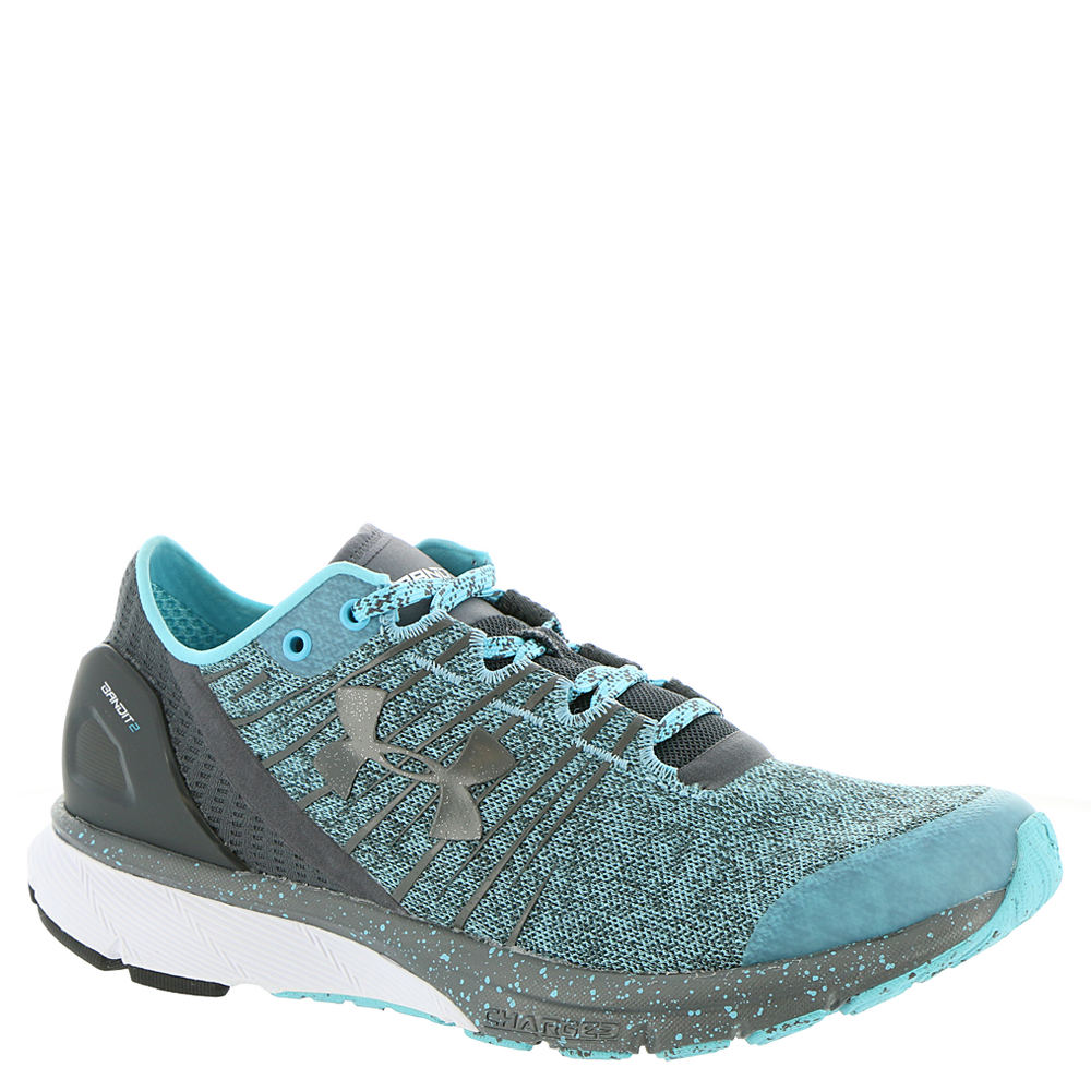 Under Armour Charged Bandit 2 (Women's) 534143BLU095M