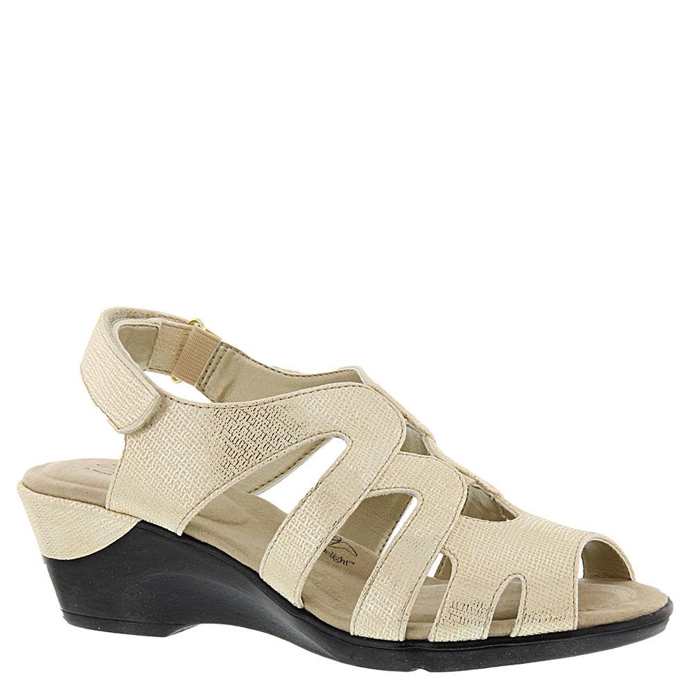 Soft Style Patsie Women's Bone Sandal 12 W