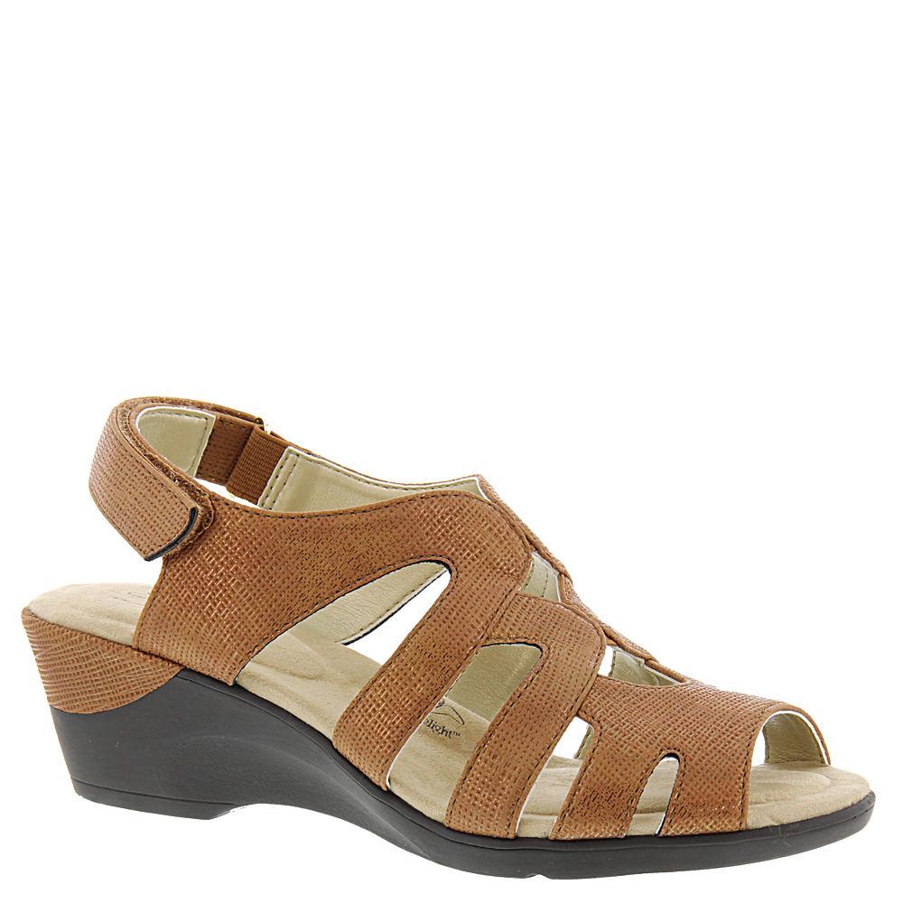 Soft Style Patsie Women's Tan Sandal 7 M