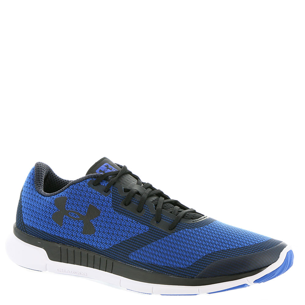 Under Armour Charged Lightning Men's Blue Running 9.5 M