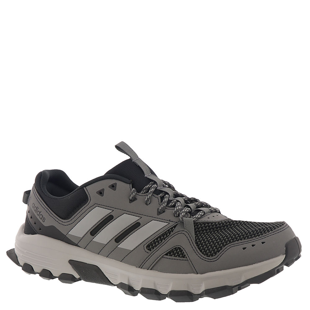 Adidas Rockadia Trail Men's Grey Running 10.5 M