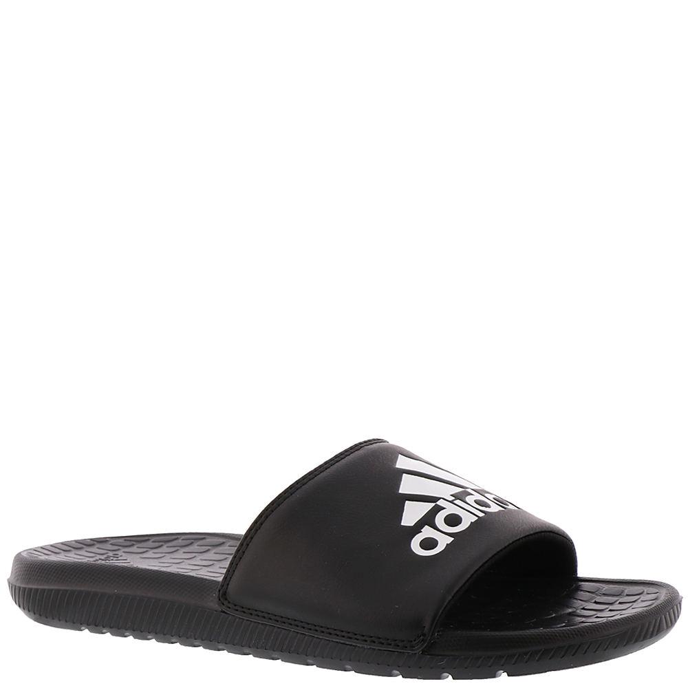 adidas Voloomix Men's Black Sandal 7 M 652482BLK070M