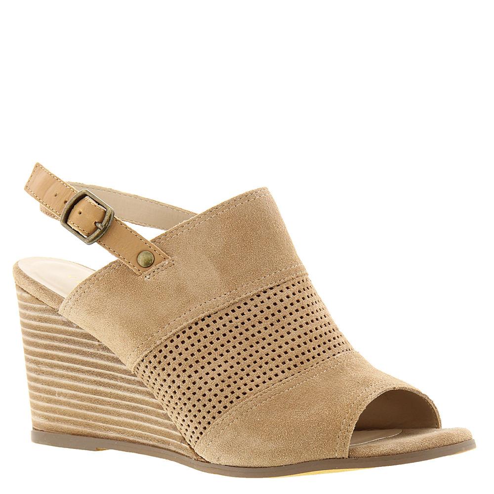 Volatile Hyde Women's Tan Sandal 7 M