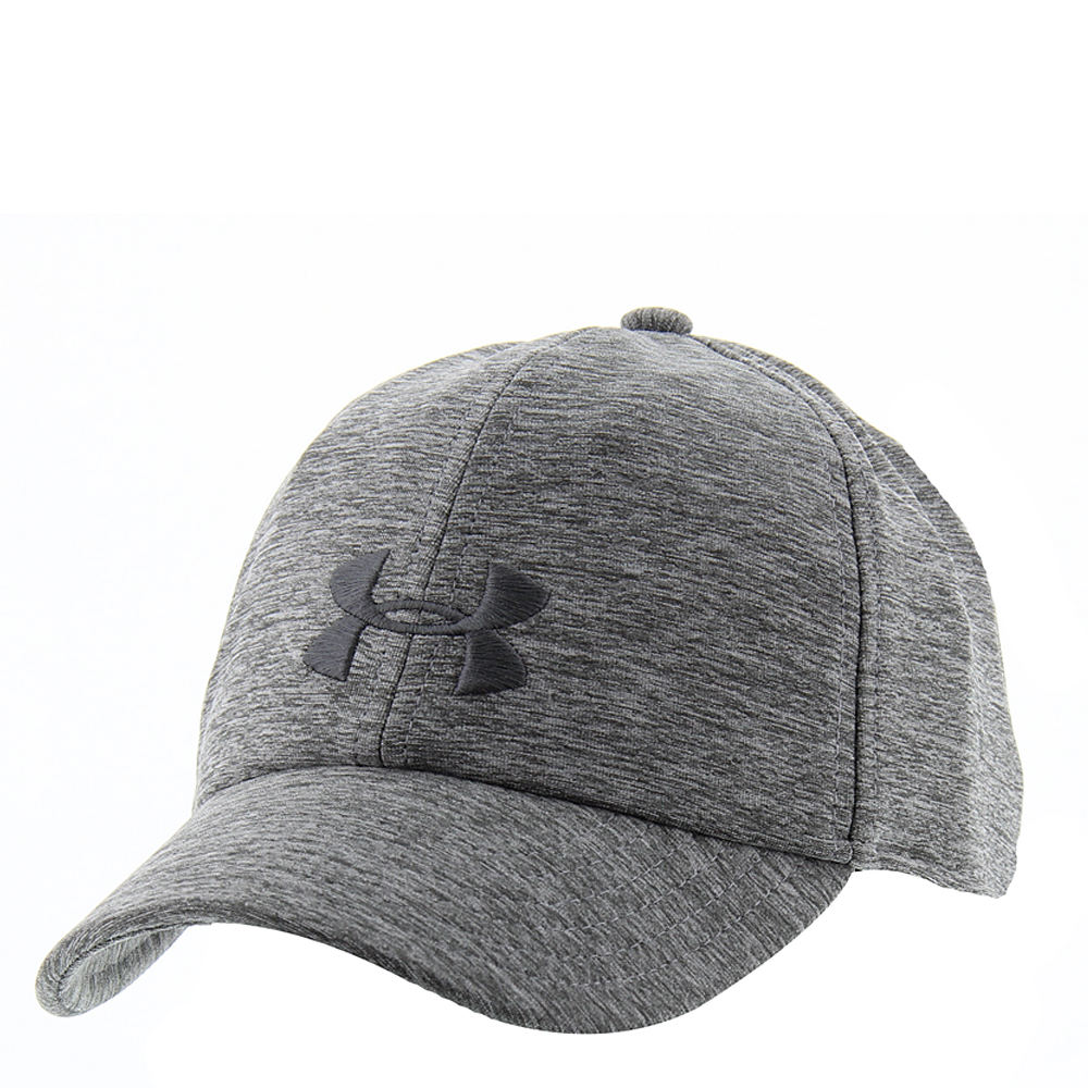 Under Armour Twisted Renegade Cap Grey Hats One Size 534394GRY
