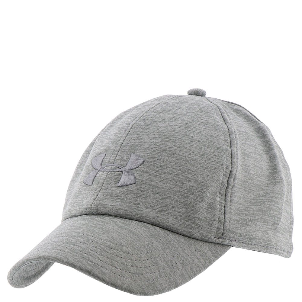 Under Armour Twisted Renegade Cap Grey Hats One Size 550026STL