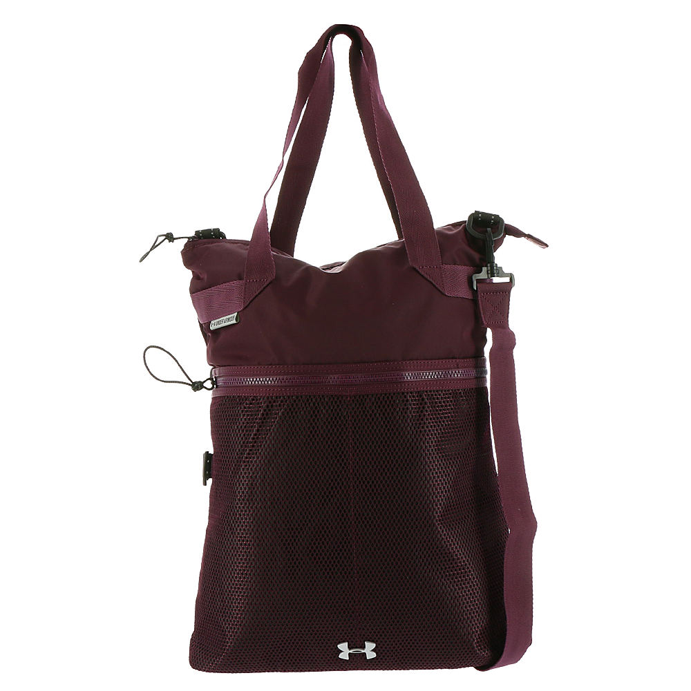 Under Armour Women's Multi-Tasker Tote Bag Red Bags No Size 542052RED