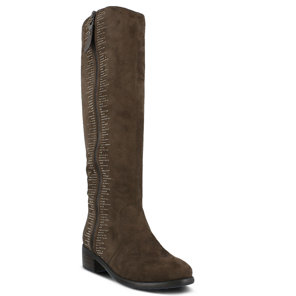 Spring Step Blackenbury Women's Tan Boot Euro 39 US 8.5 M 534424TPE390M