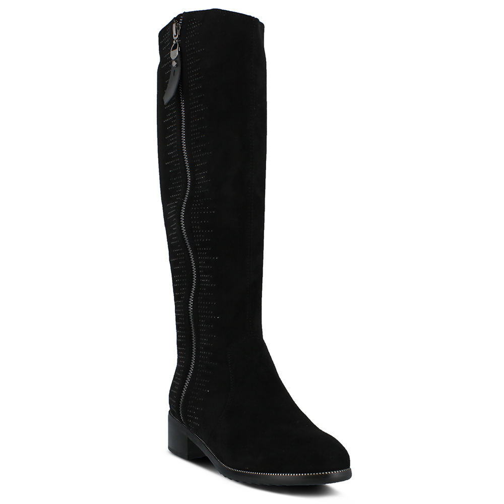 Spring Step Blackenbury (Women's) 534423BLK350M