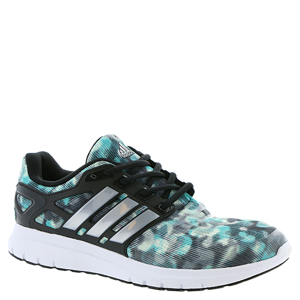 adidas Energy Cloud V Women's Black Running 7 M 534366BLK070M