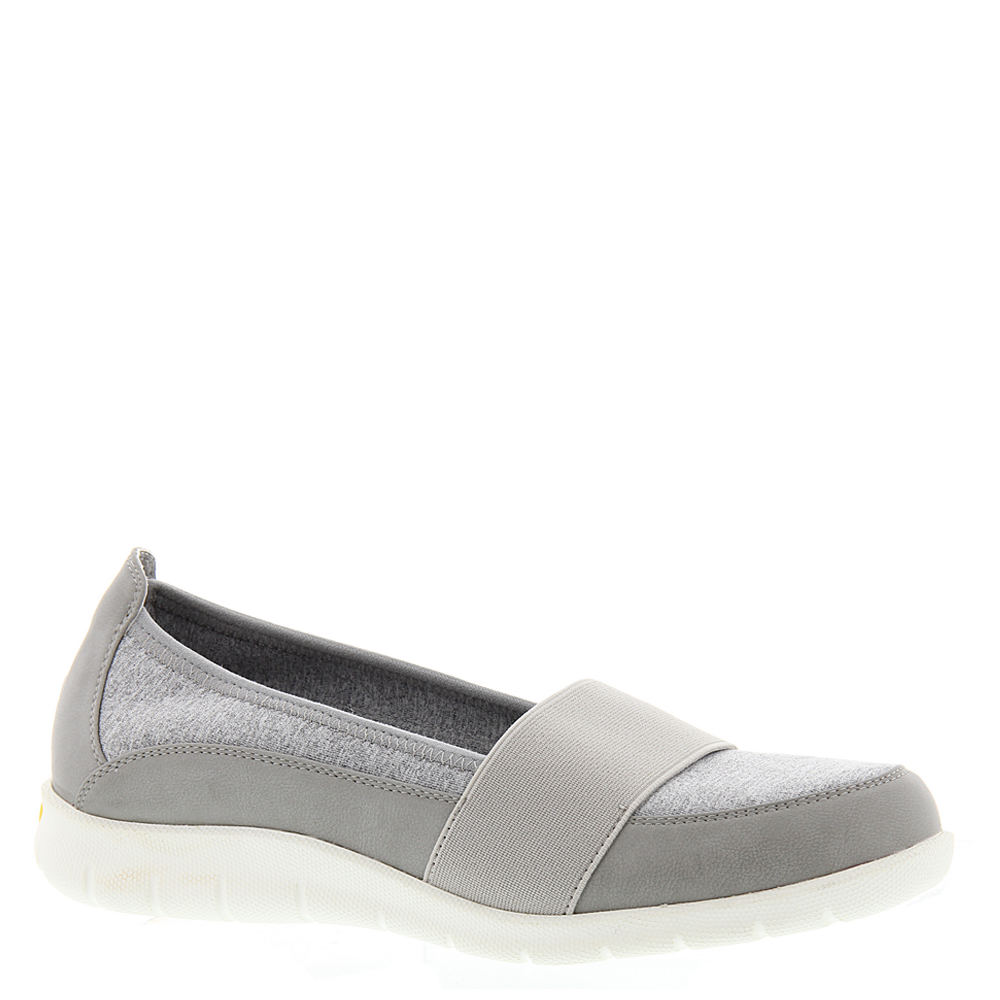 Beacon Surprise Women's Grey Slip On 9.5 M
