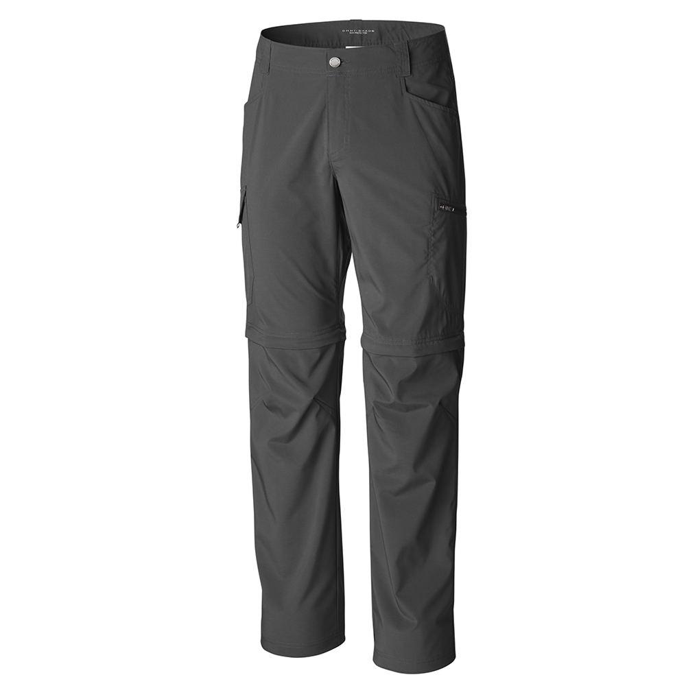 Columbia Men's Silver Ridge StretchTM Convertible Pant Gr...
