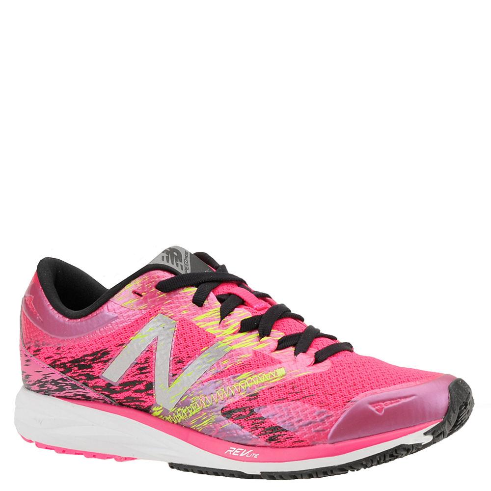 New Balance Fashion Speed Ride Women's Pink Running 5.5 D