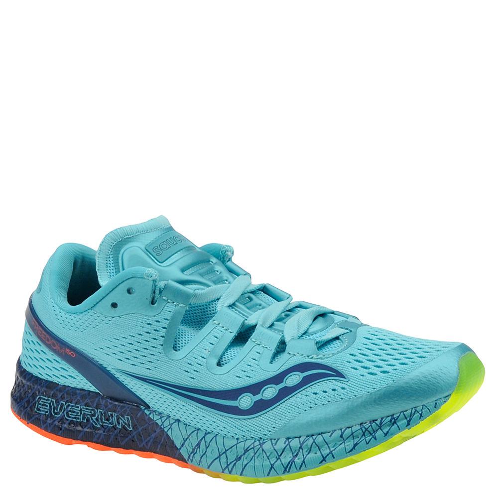 Saucony Freedom ISO Women's Blue Running 9.5 M